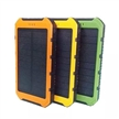 Solar Power Bank Charger USB 20000mAh Mobile Portable Charger