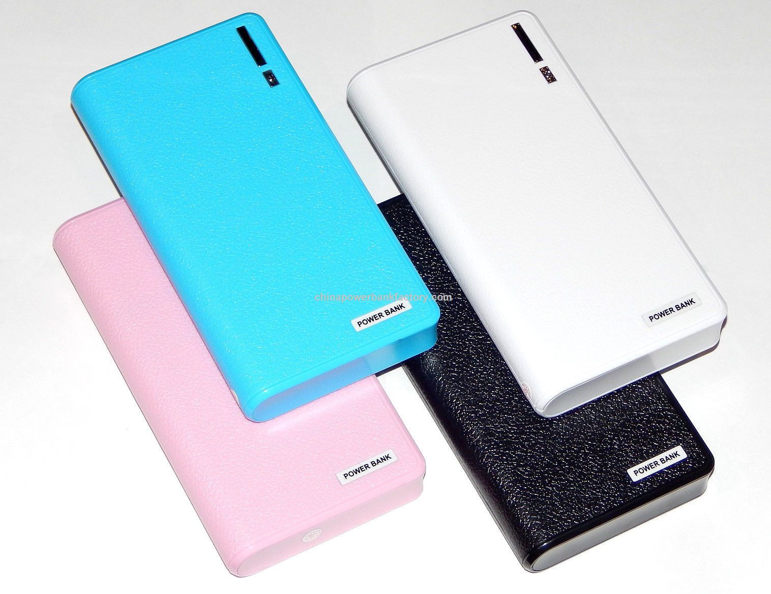 Wallet Design 20000mAh Mobile Power Bank