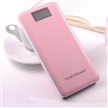 20000mAh Pink Slim Power bank