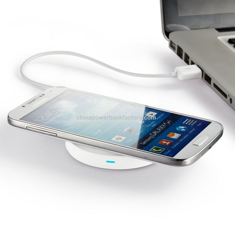Wireless Charger Form China Factory