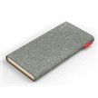 newest li polymer battery 10000mah aluminium case power bank factory