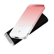 Super slim colorful choice LED light display portable power bank charger with li polymer battery cell 2600mah for iphone