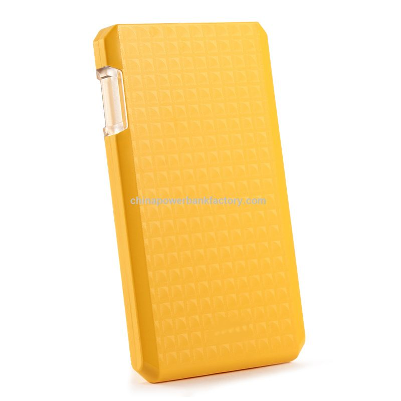 Thinest Wallet Mobile Power Bank with Li Polymer Battery