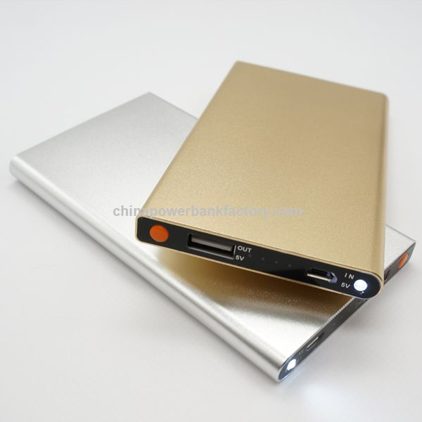 New Arrival Portable Multifunctional Power Bank