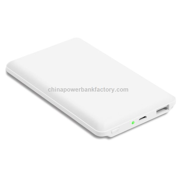 New Cheap OEM ODM 7500mAh Power Bank Portable Battery Charger Travel Charger