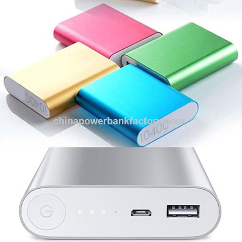 Portable Kinetic Energy Cell Phone Charger Portable Power Bank 30000mAh