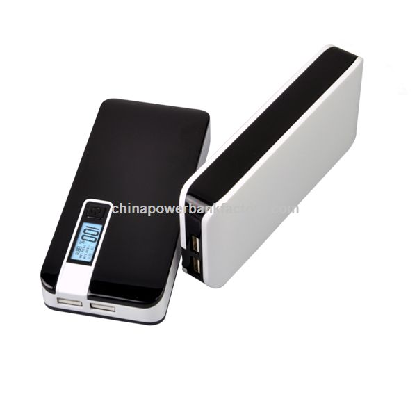 Newest Hot Selling Portable 10400mAh Power Bank Charger