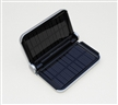 Portable Solar Charger with LED Light CE Passed