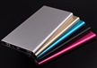 Top quality Slim Mobile Power Bank 50000mah portable charger external Battery mobile phone charger Backup powers For ipad