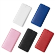 Super ultra thin 50000mAh power bank external portable power bank backup battery charger for iPhone 5s 6 Smausng S5 Xiaomi