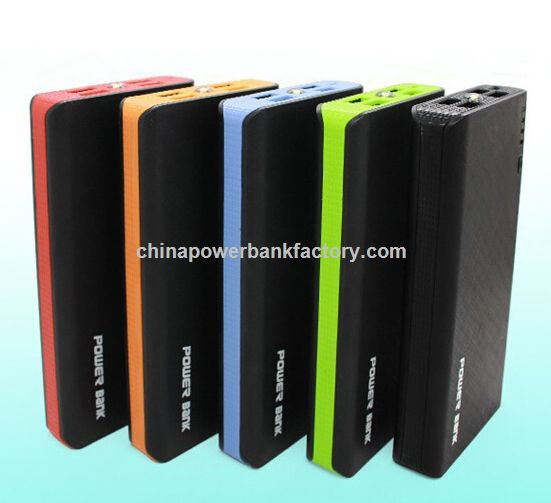New Mobile Power Bank 50000mAh powerbank portable charger external Battery 50000 mAH mobile phone charger Backup powers